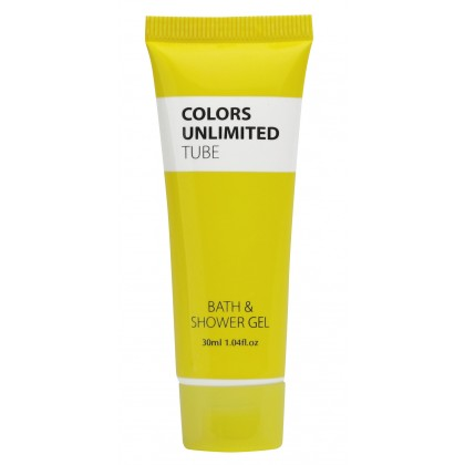 Colors Unlimited, Bath & Shower Gel, 1076301, (500 stuks)
