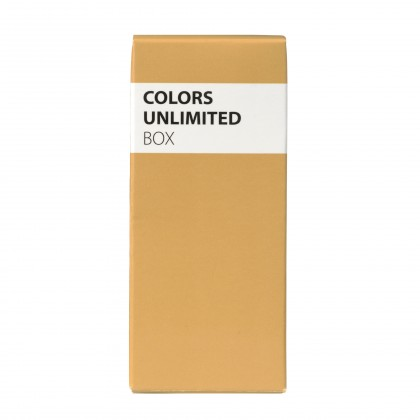 Colors Unlimited, Shoeshine, 1076307, (500 stuks)