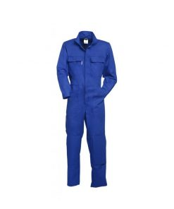 HaVeP Basic, Overall, Model 2412, Korenblauw