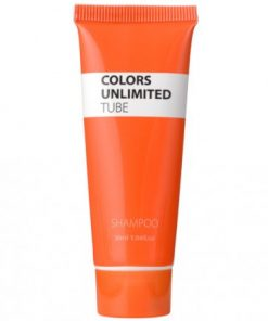 Colors Unlimited, Shampoo, 1076300, (500 stuks)