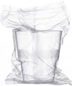 The Spa Collection, Plastic Cup Hard, 1190068, (500 stuks)