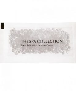 The Spa Collection, Badzout, 1038014, (1000 stuks)