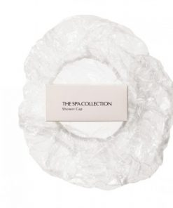 The Spa Collection, Shower Cap, 1038008, (500 stuks)