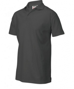 Tricorp Casual (Rom 88), Poloshirt, PP180, Antraciet