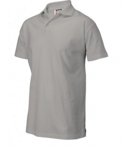 Tricorp Casual (Rom 88), Poloshirt, PP180, Grijs