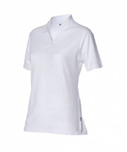 Tricorp Casual (Rom 88), Poloshirt, PPT180, Wit